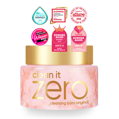 [Banila co] Clean It Zero Cleansing Balm Limited Edition - 100ml