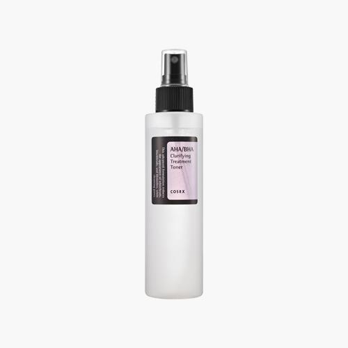 [COSRX] - AHA/BHA Clarifying Treatment Toner 150ml