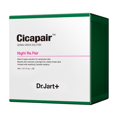 [DR. JART+] Cicapair Night Repair - 30un