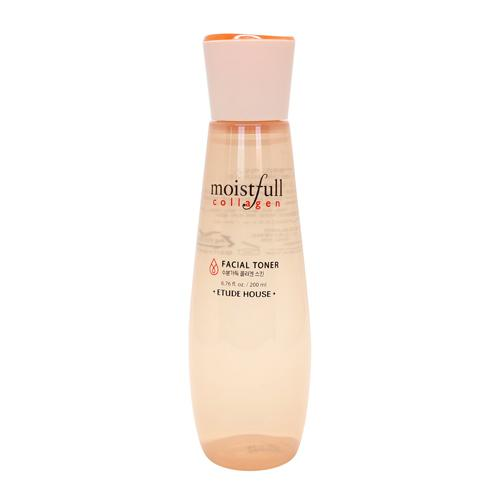 [Etude house] Moistfull Collagen Facial Toner - 180ml