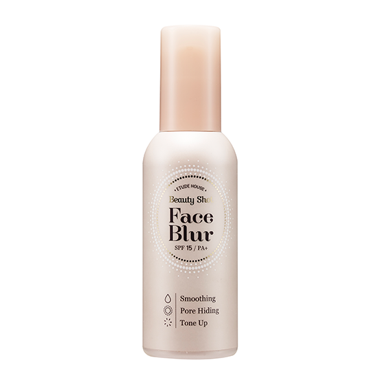 [ETUDE HOUSE] Face Blur SPF33/PA+++