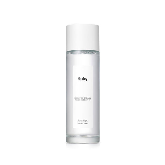 [Huxley] Secrets of Saara Toner Extract it 120ml