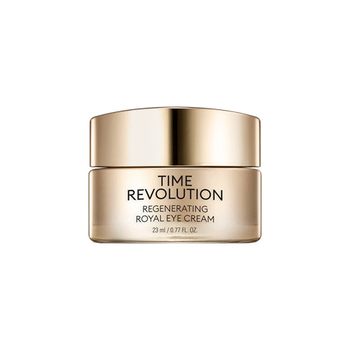 [MISSHA] Time Revolution Regenerating Royal Eye cream - 23ml