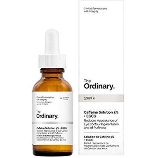 The Ordinary - Caffeine Solution 5% + EGCG 30ml