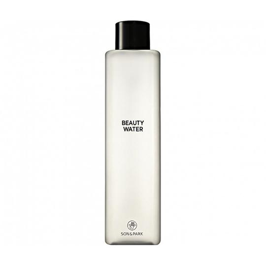 [SON & PARK] Beauty Water Toner - 340ml + 60ml BRINDE