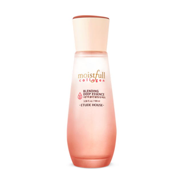 [Etude House] Moistfull Collagen Blending Deep Essence - 100ml