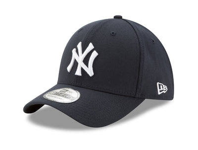 New Era Jockey New York Yankees 3930 Unisex Azul