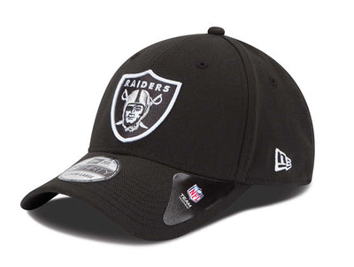 Jockey New Era Oakland Raider 3930 Unisex Negro