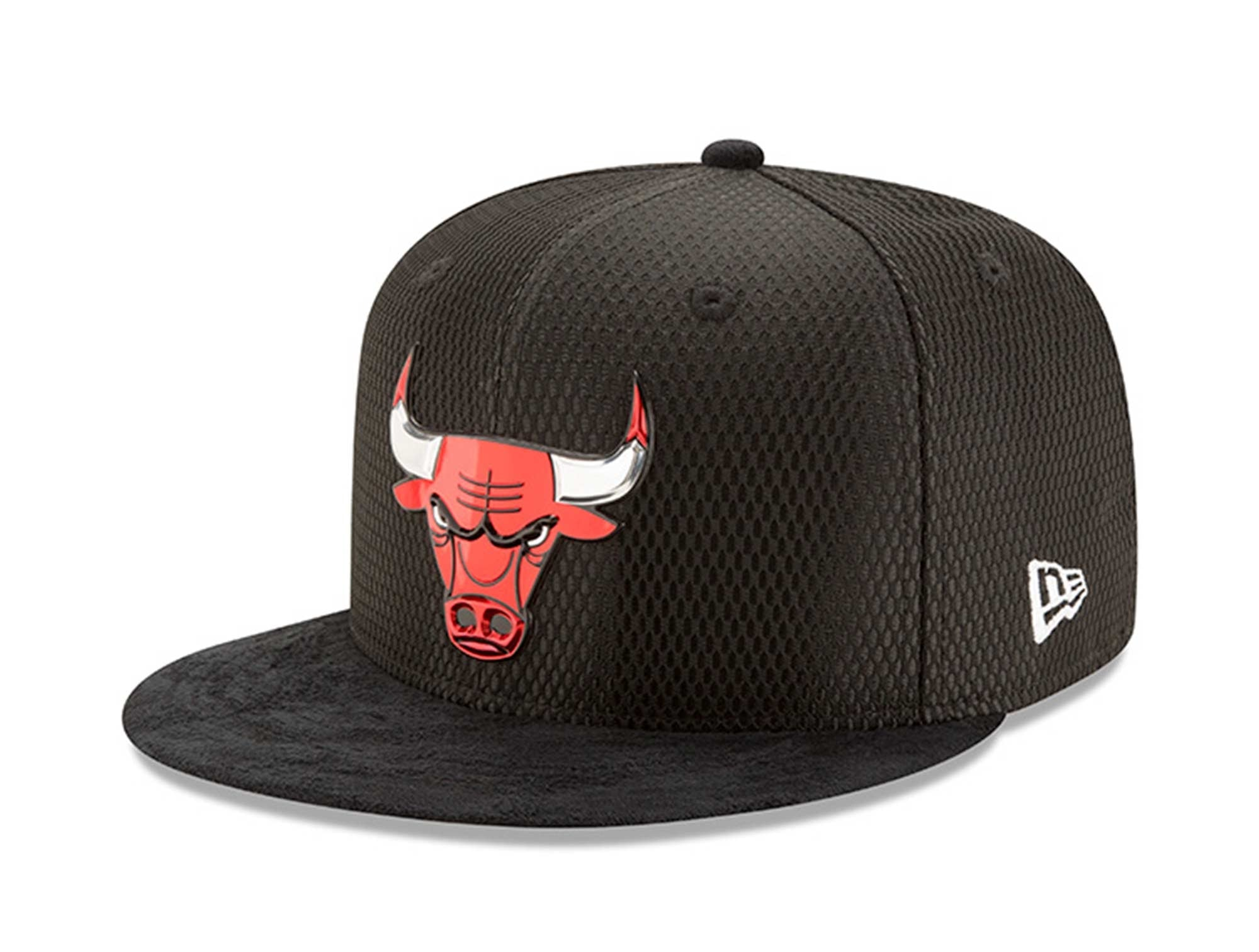 Jockey New Era Nba Chicago Bulls 5950 Hombre