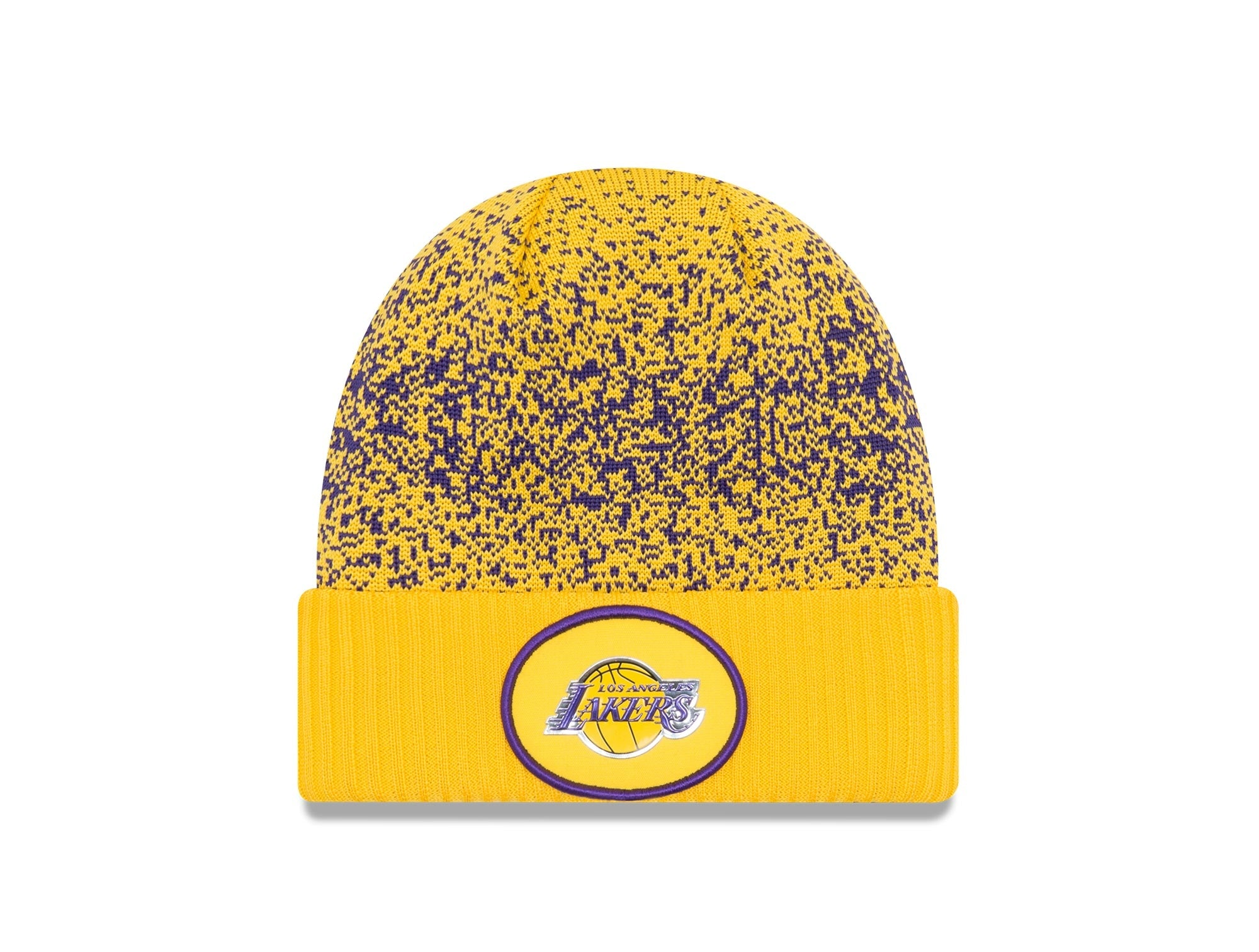 Beanie New Era Jr Nba17 Onc Cuff Loslak Unisex