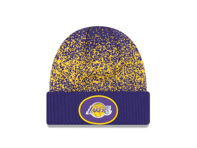 Beanie New Era Jr Nba17 Onc Cuff Golwar Unisex