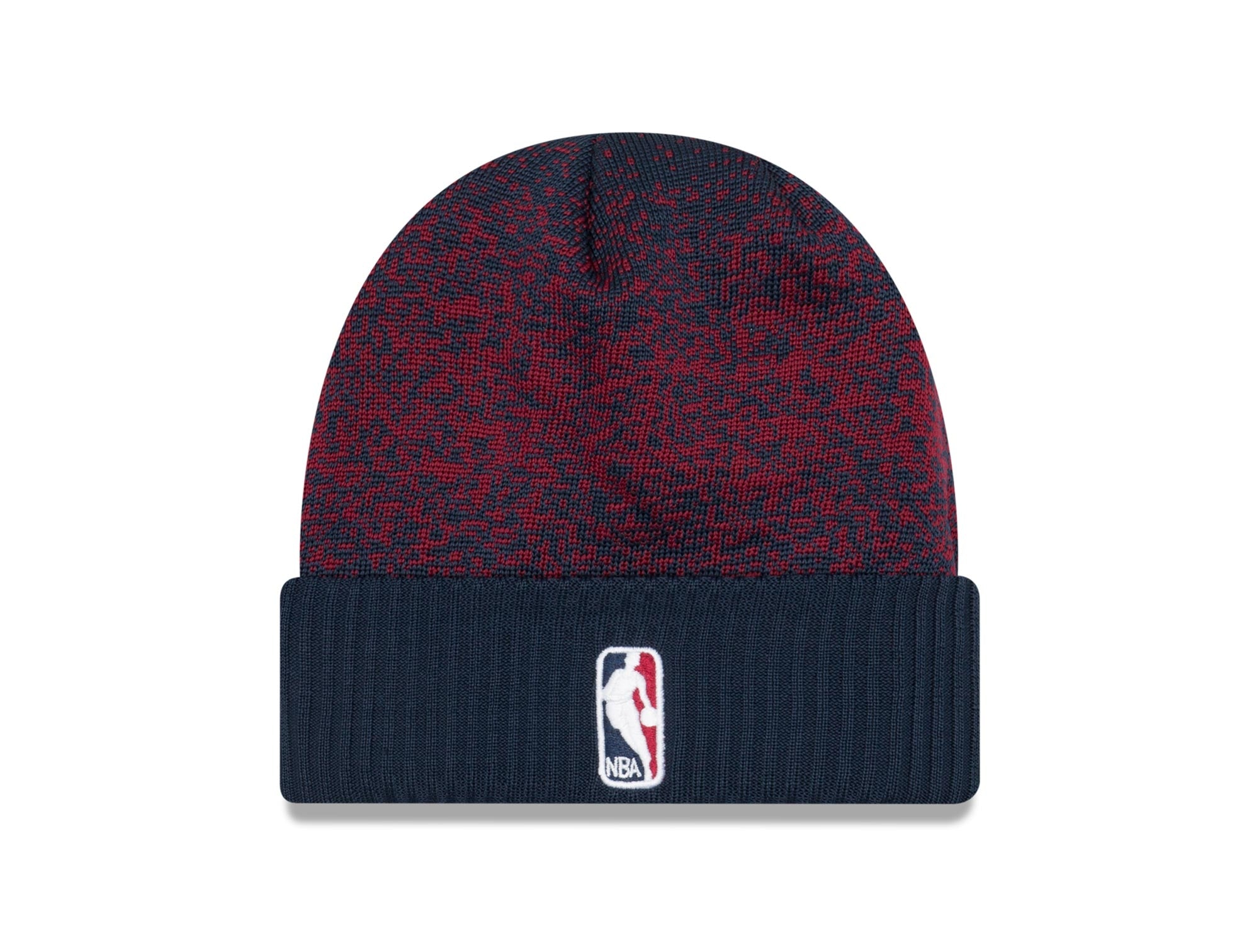 Beanie New Era Jr Nba17 Onc Cuff Clecav Unisex