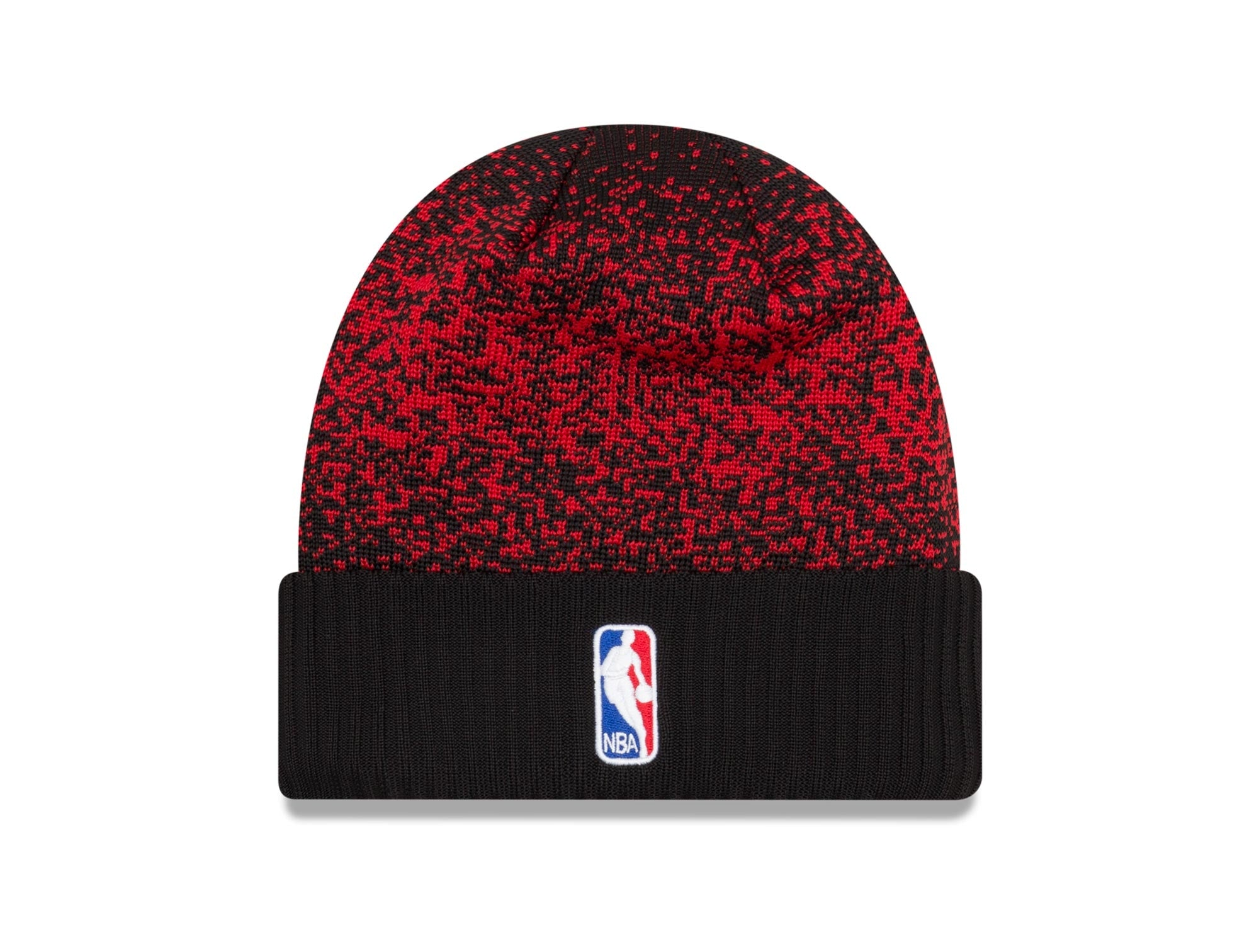 Beanie New Era Jr Nba17 Onc Cuff Chibul Unisex
