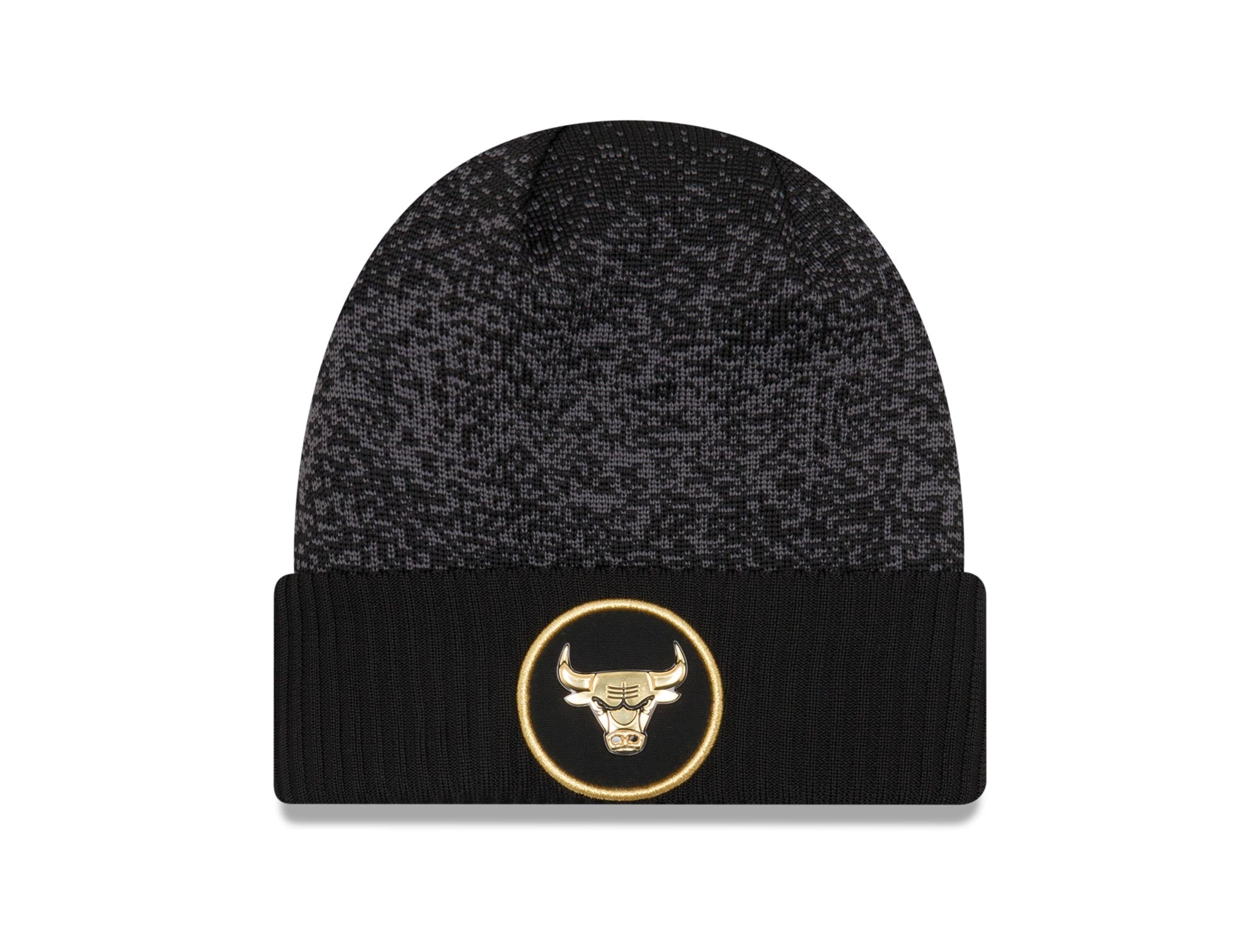 Beanie New Era Jr Nba17 Onc Cuff Chahor Unisex