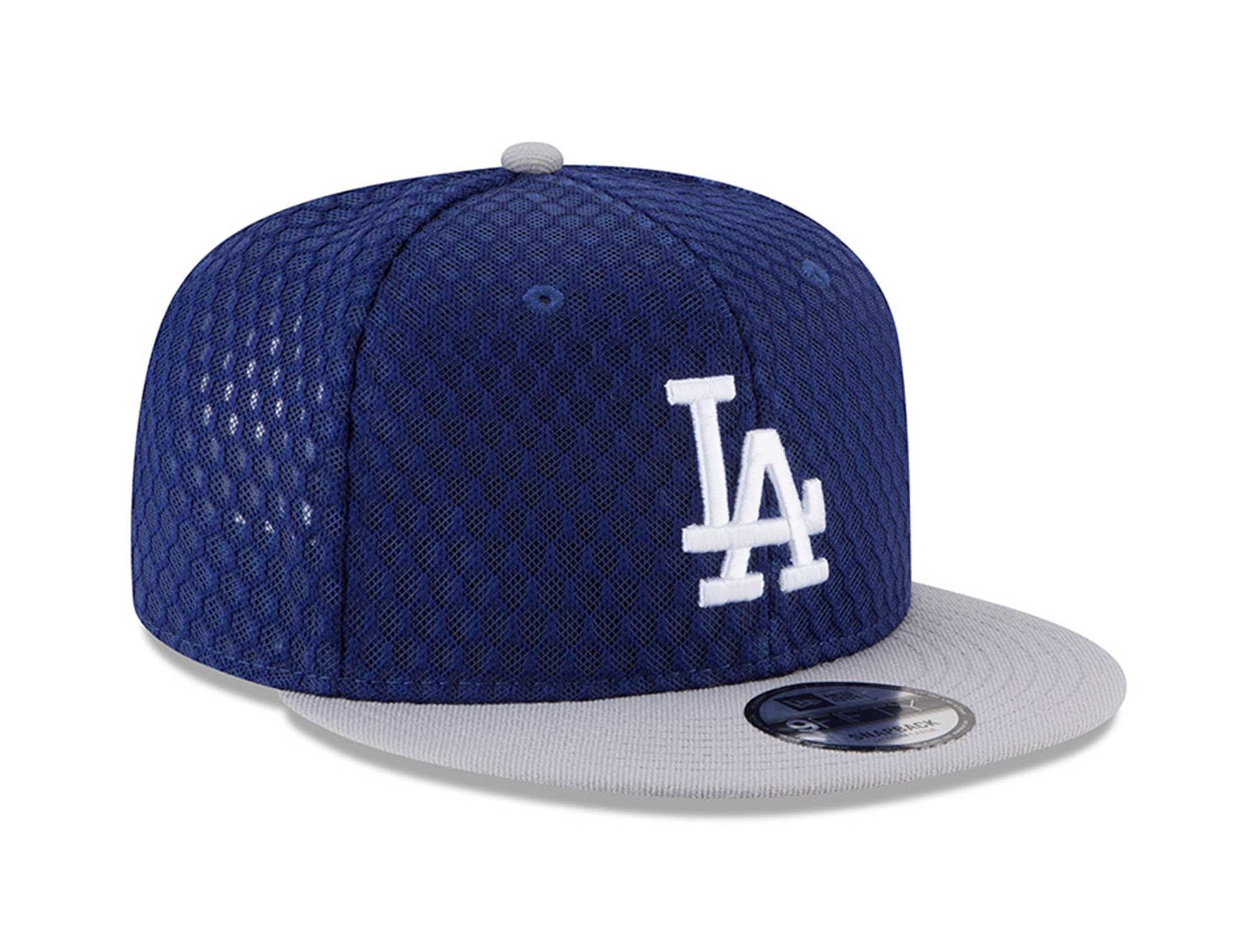 Jockey New Era Mlb Los Angeles Dodgers 950 Hombre