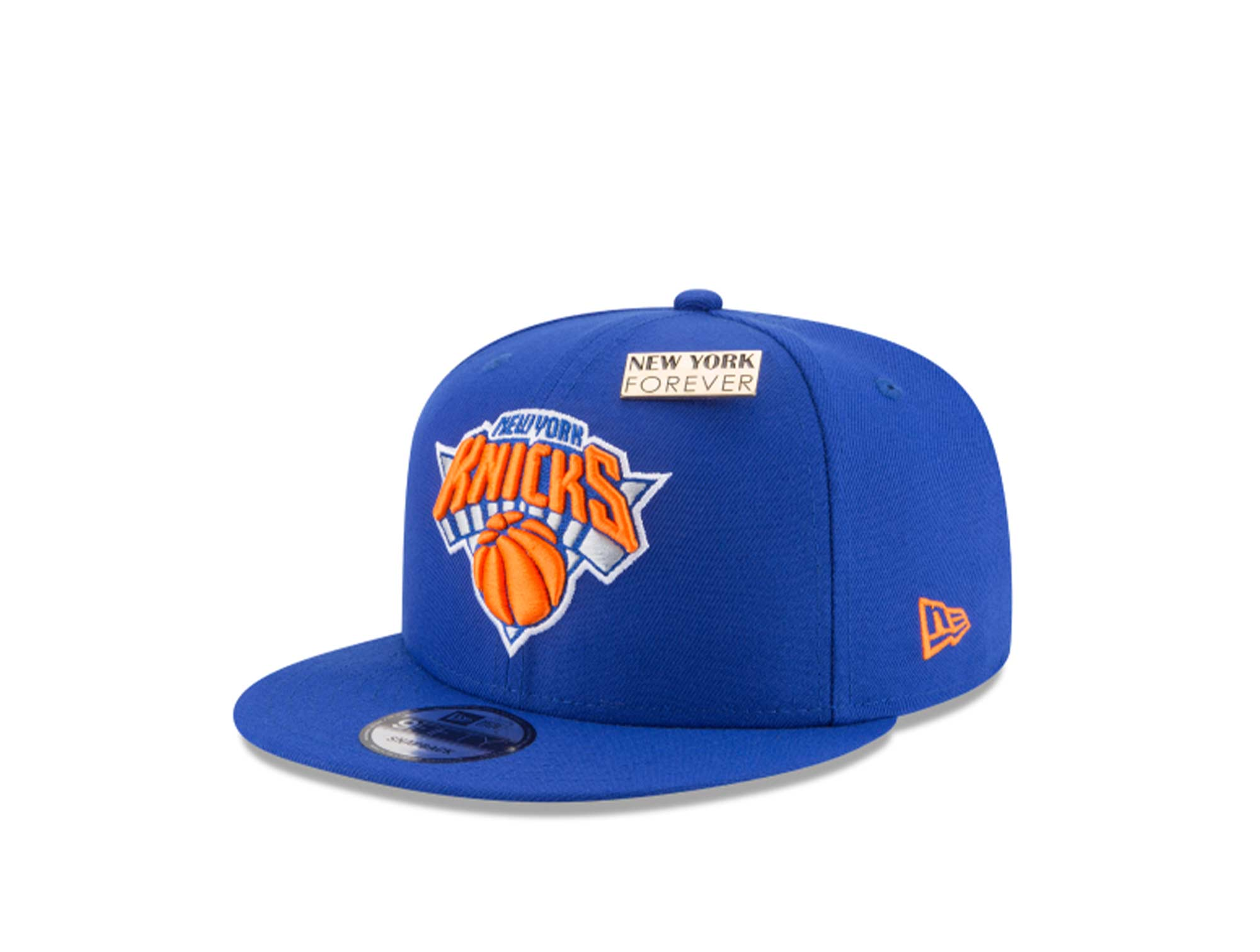 JOCKEY NEW ERA NEW YORK KNICKS