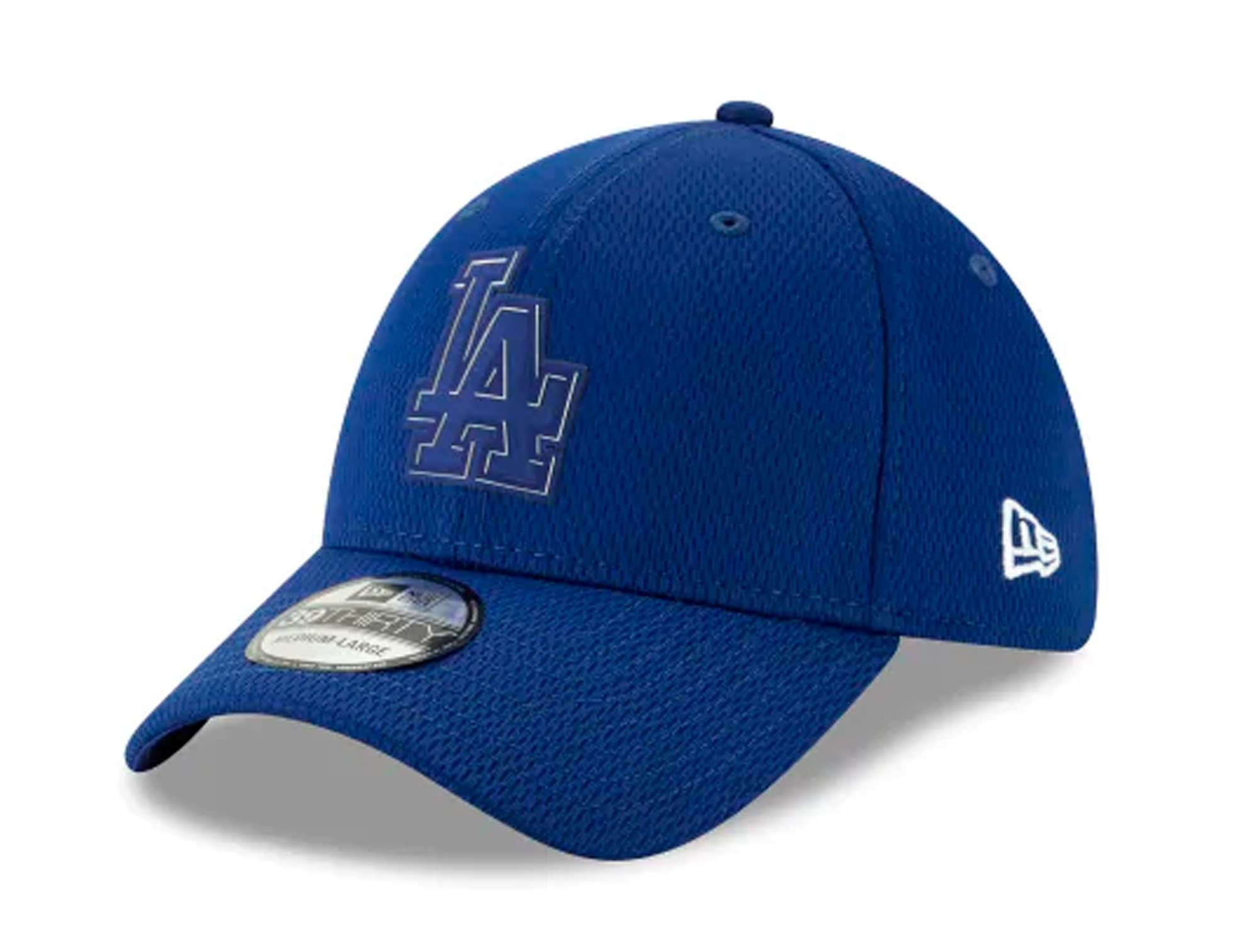 Jockey New Era 3930 Los Angeles Dodgers Unisex