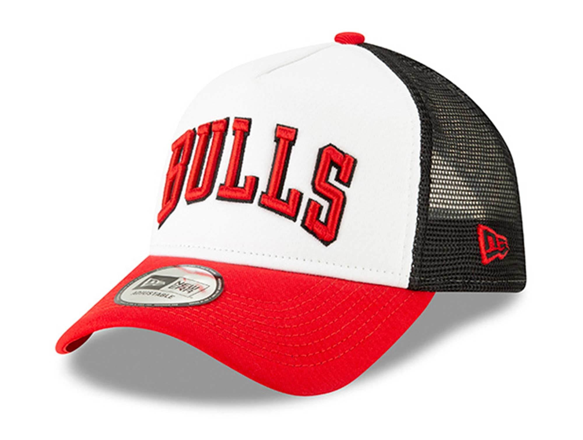 Jockey New Era Nba Chicago Bulls Unisex