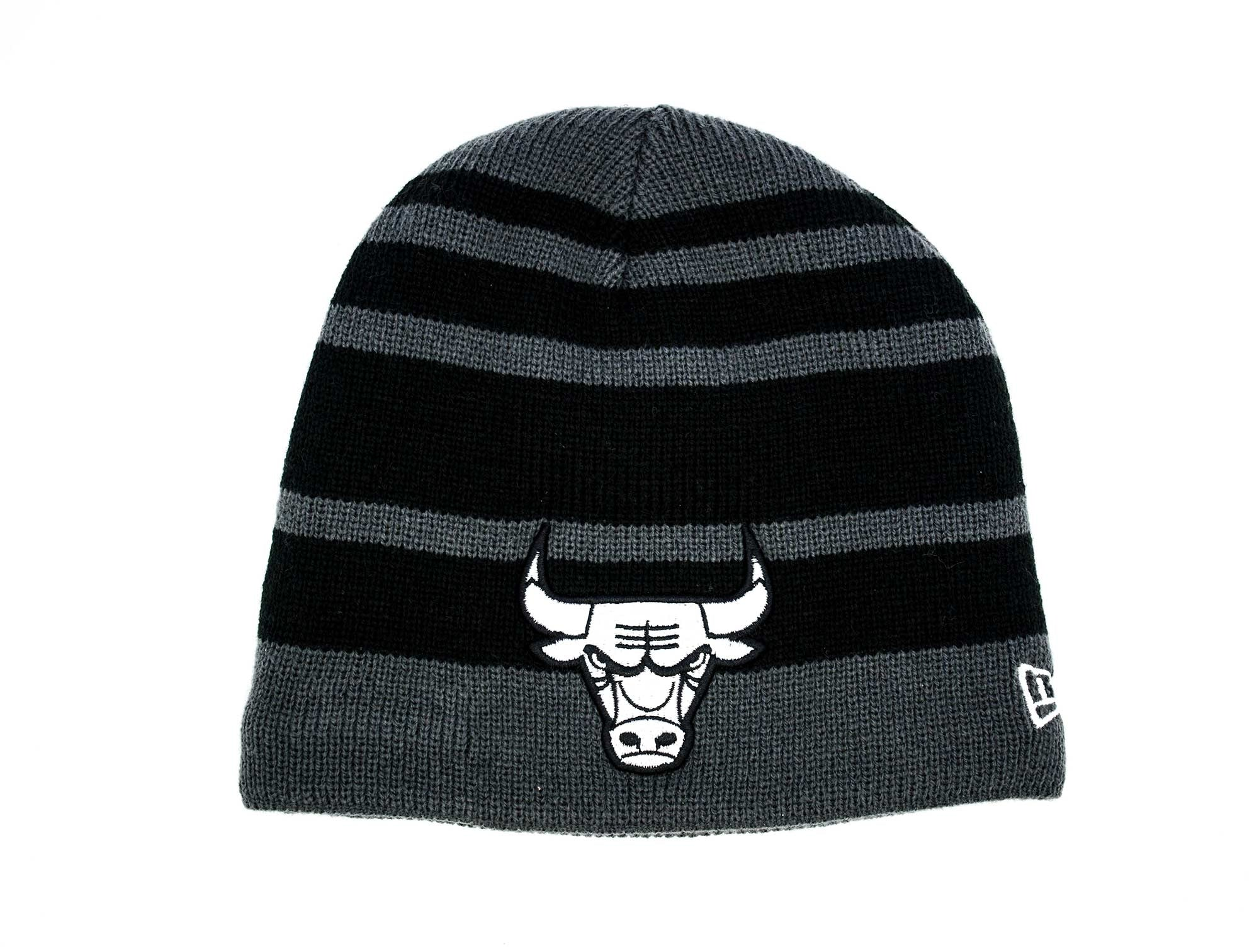 Beanie New Era Nba Chicago Unisex