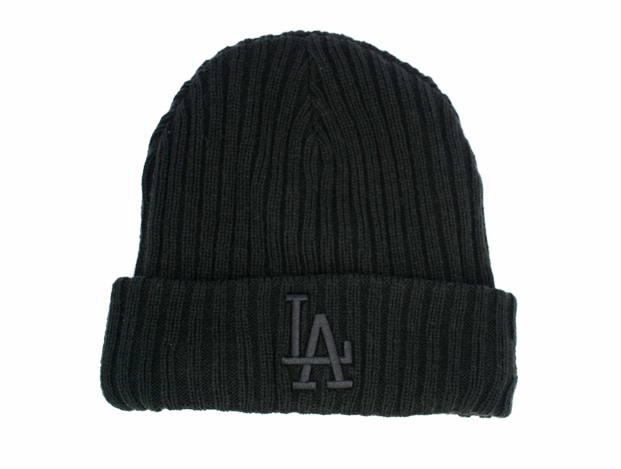 Beanie New Era Mlb Los Angeles Unisex