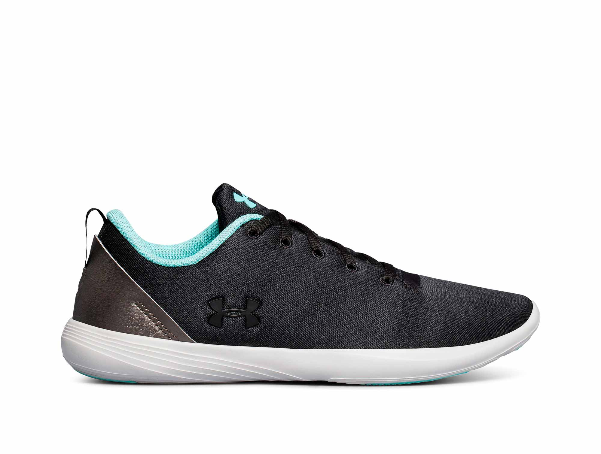 Zapatilla UNDER ARMOUR STREET PREC