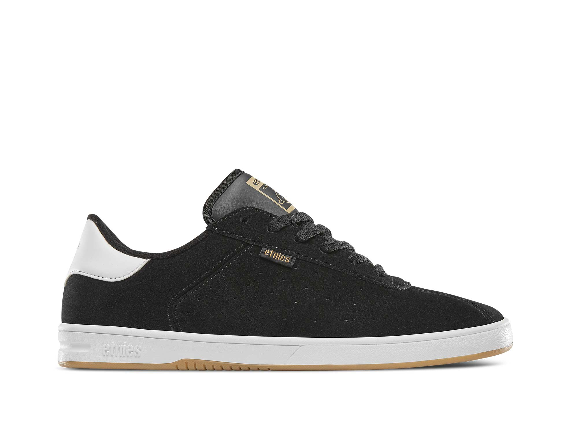 Zapatilla Etnies The Scam