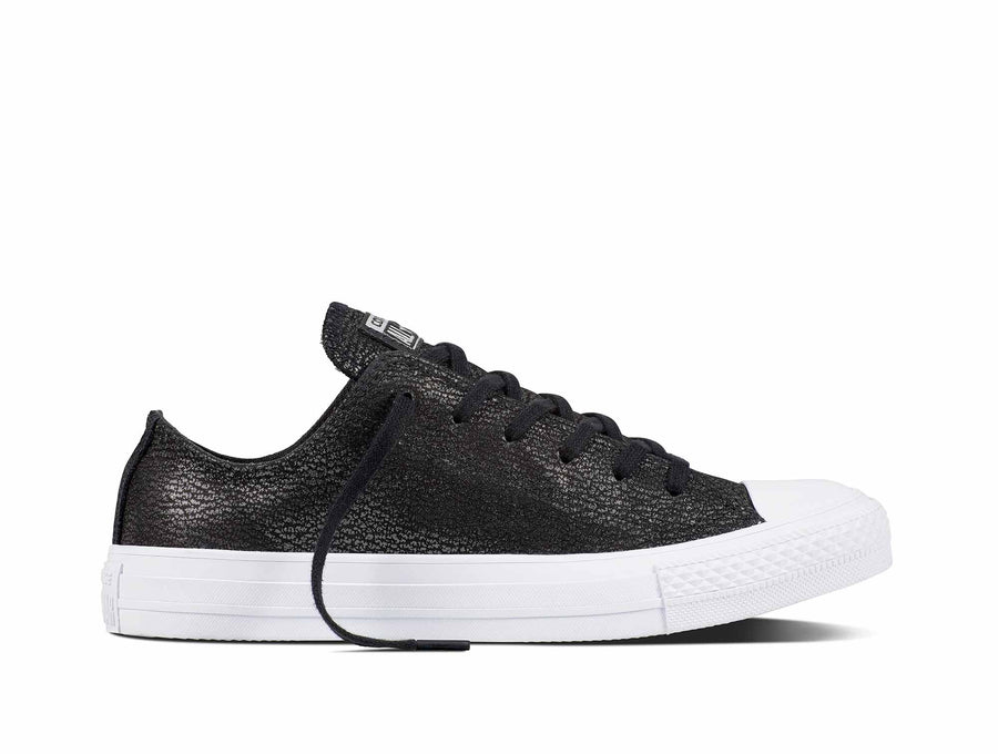 converse star player mujer negro