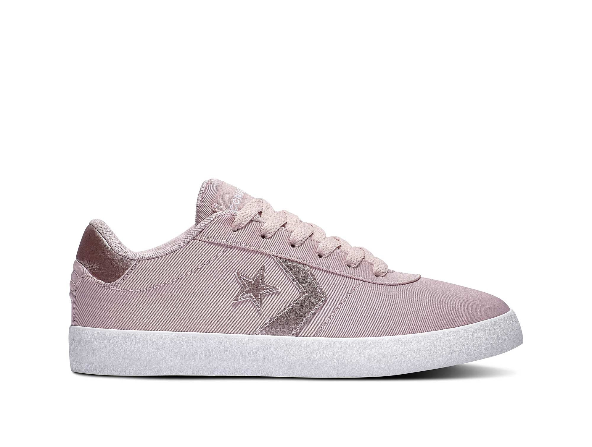 Zapatilla Converse Point Star Mujer
