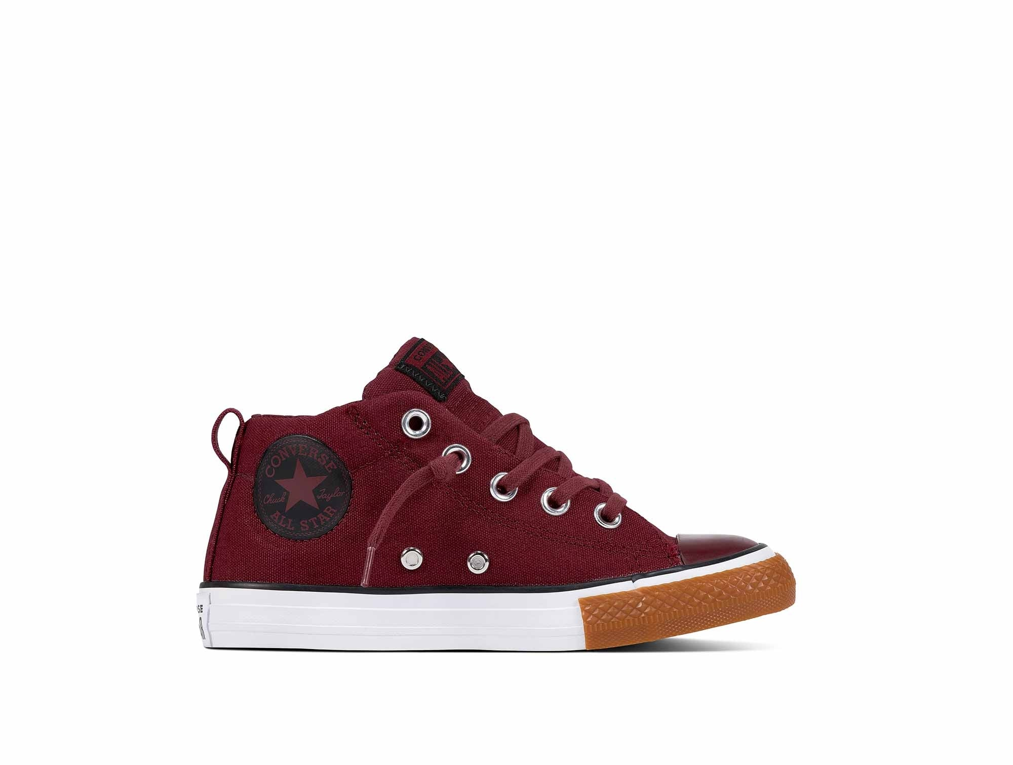 Zapatilla Converse C/T As Hi Junior