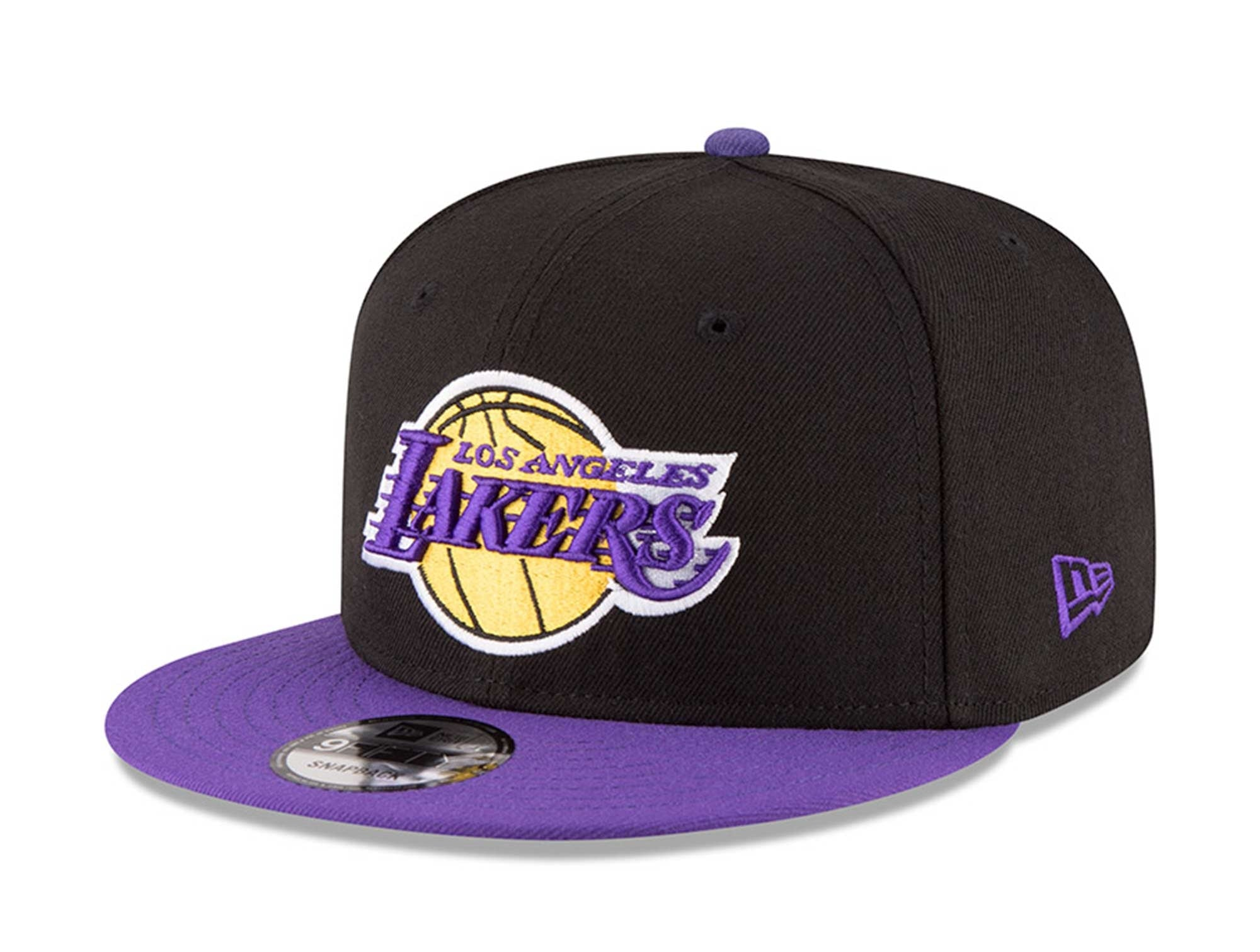 Jockey New Era Nba 9Fifty Loslak Unisex