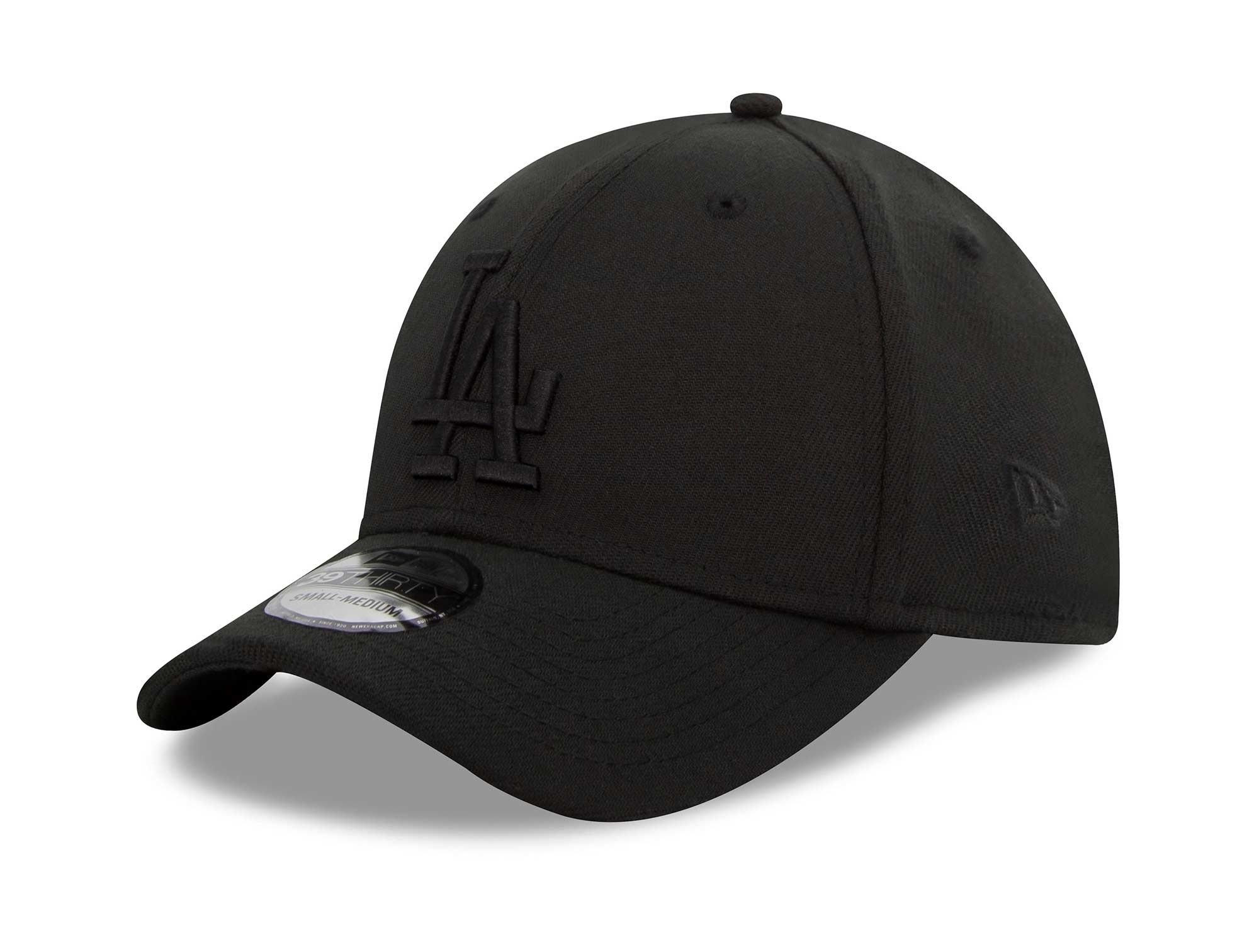 Jockey Los Angeles Dodgers 3930 Unisex Negro
