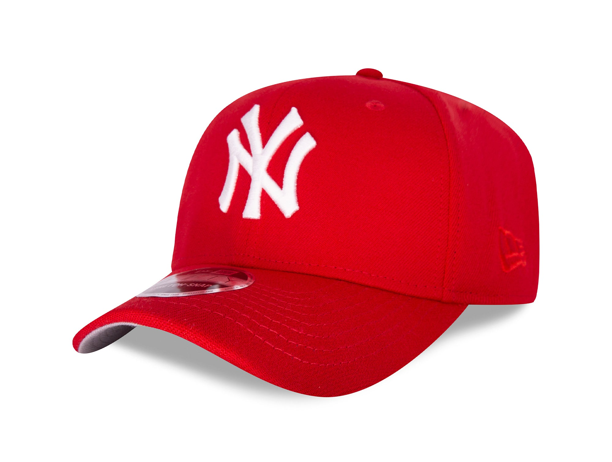 Jockey New Era New York Yankees 950 Strech-Snap Unisex Rojo