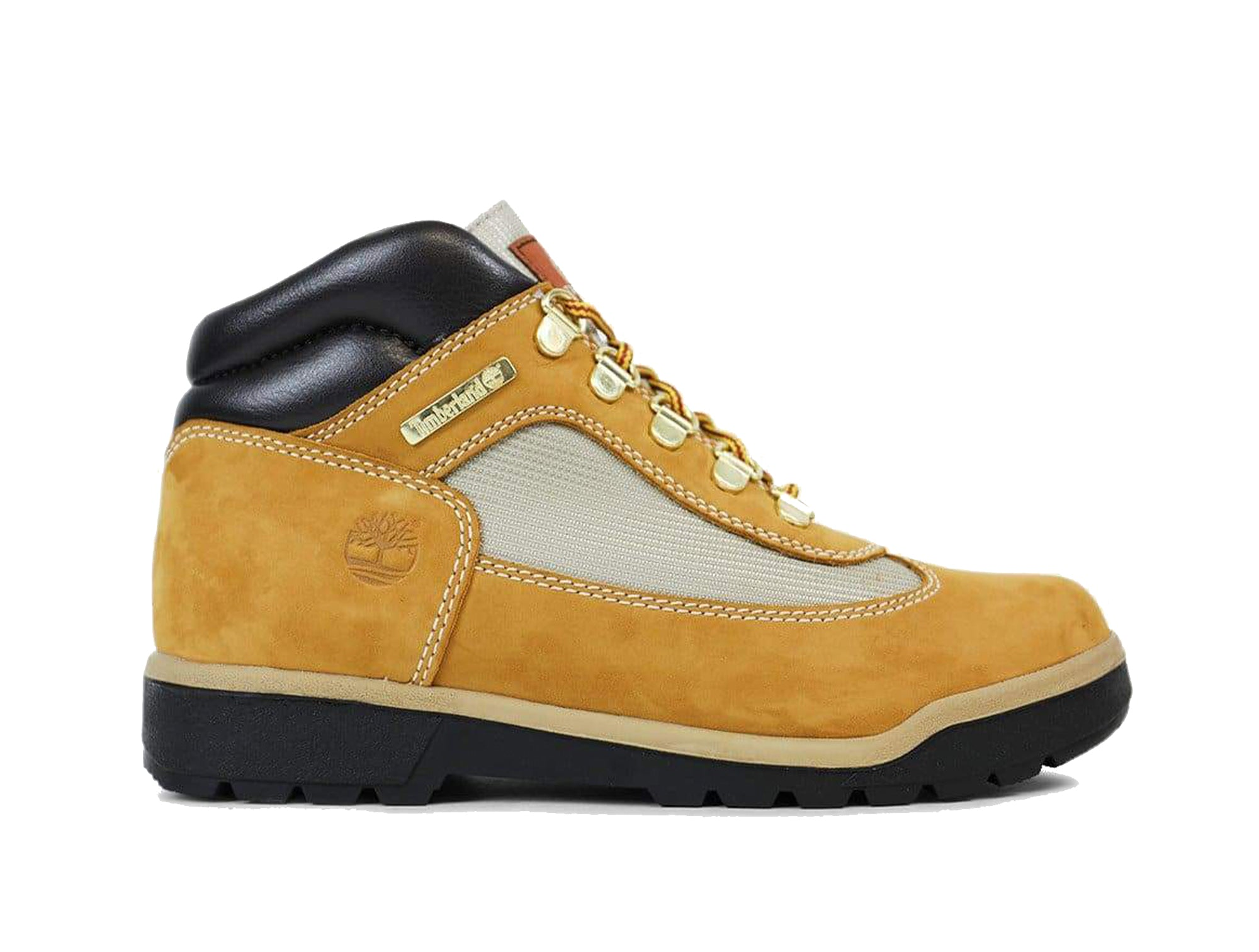 Zapatilla Timberland Field Hombre Cafe