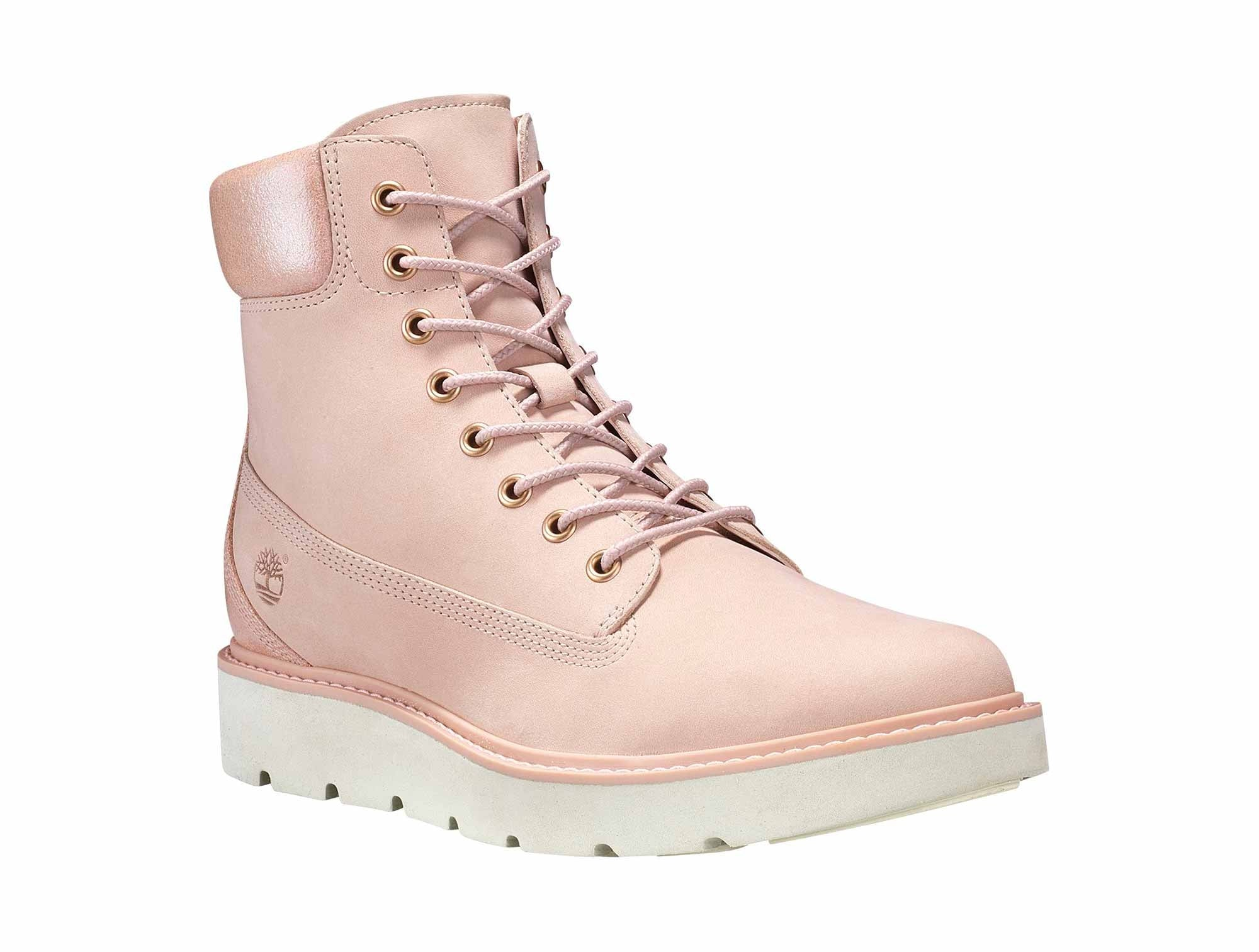 Zapatilla Timberland Kenniston 6In Lace Mujer