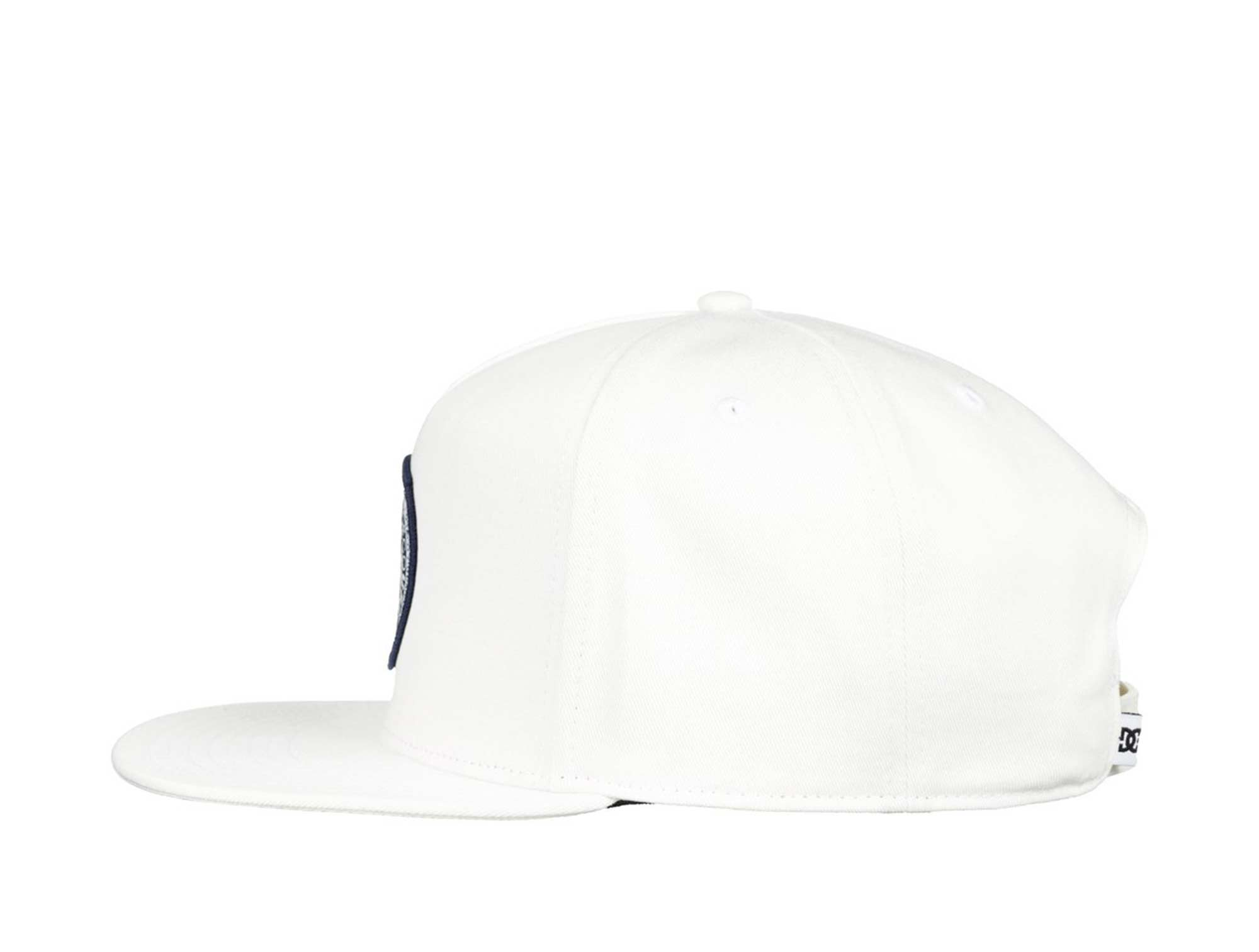 Jockey DC Cresty Unisex Blanco