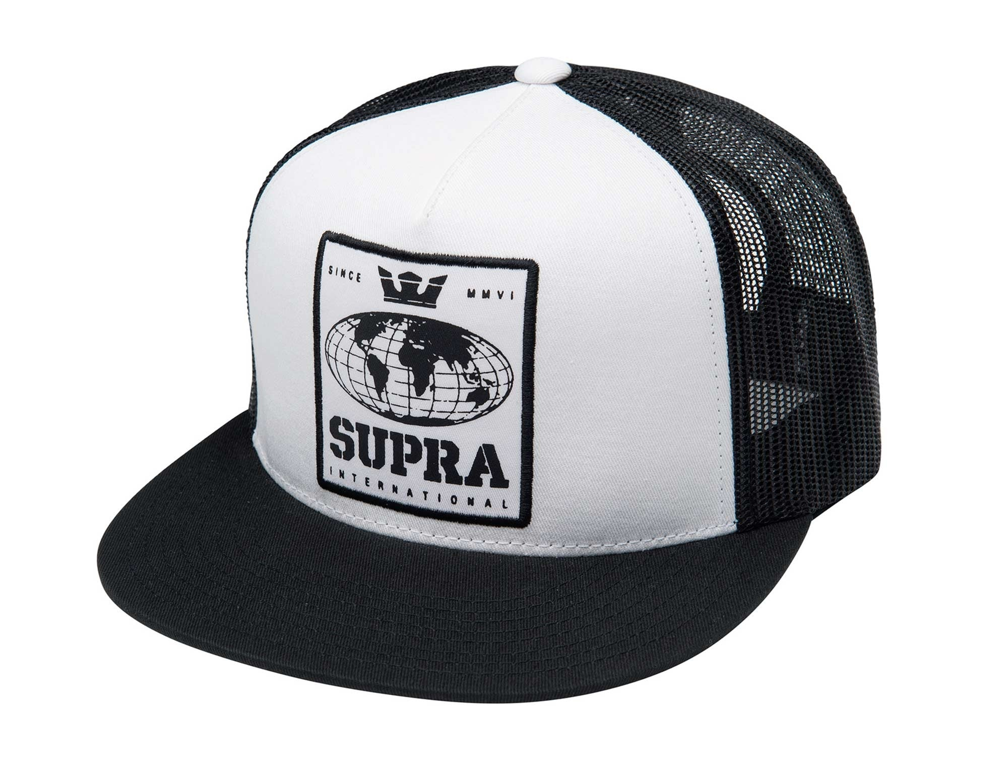 Jockey Supra Internations Trucker Unisex.