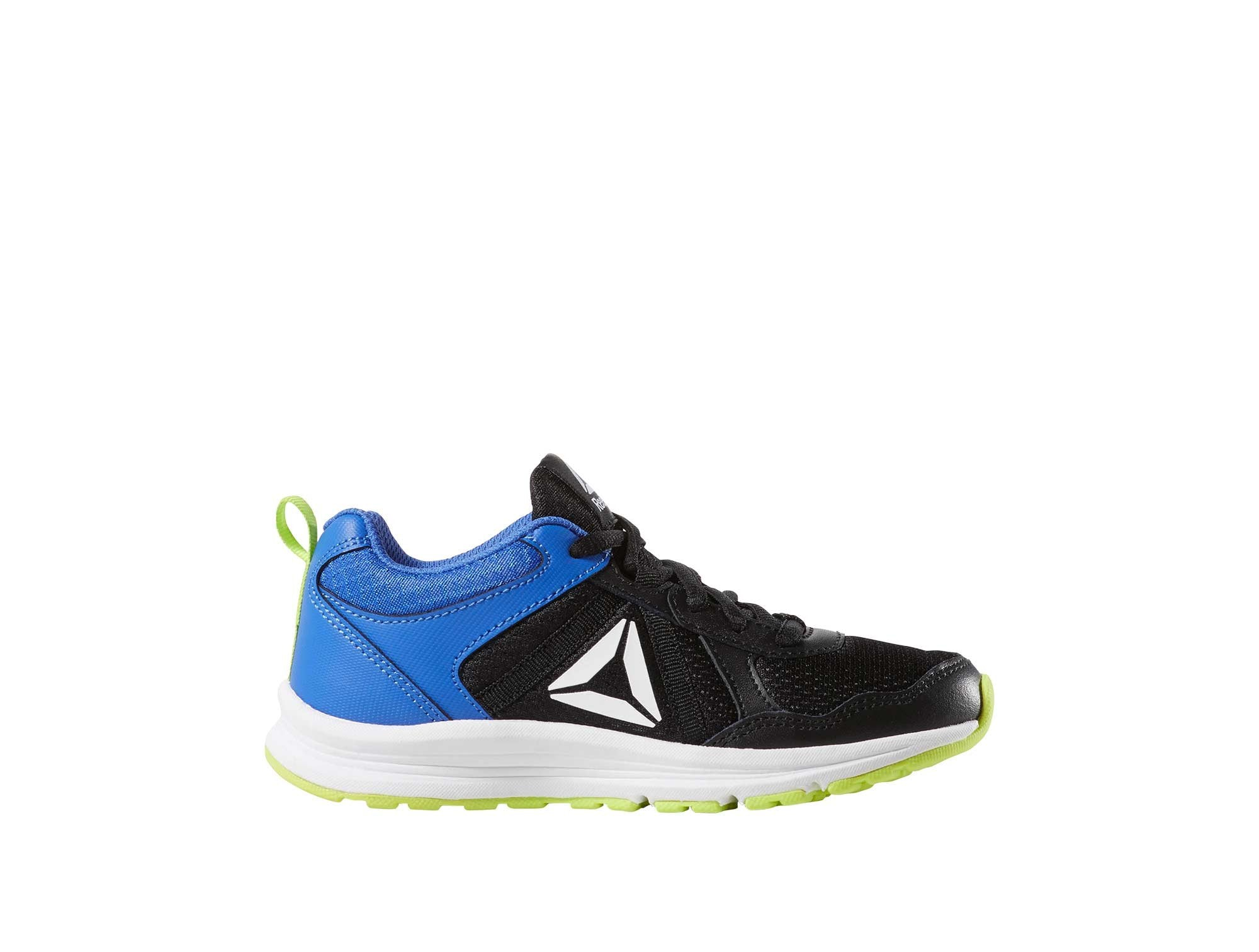 Zapatilla Reebok Almotio 4 Junior Negro