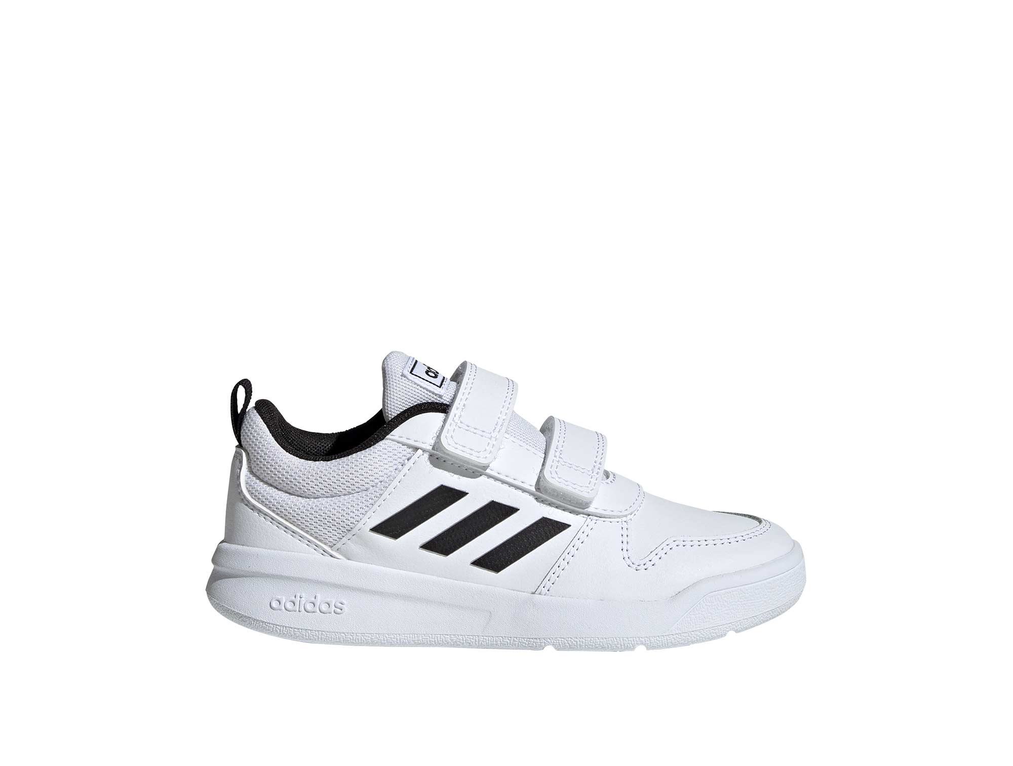 Zapatilla Adidas Tensaur Junior Blanco
