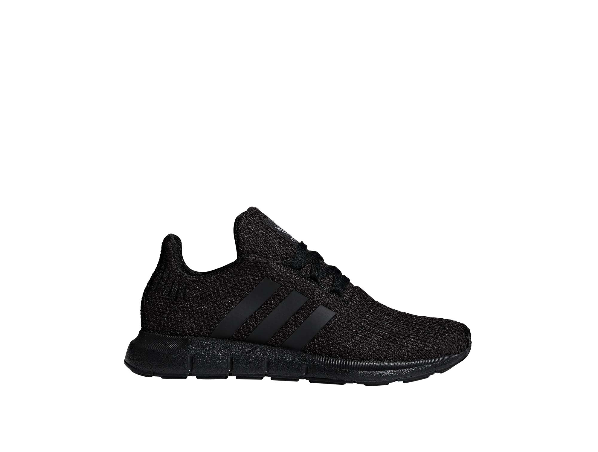 Zapatilla Adidas Swift Run Cadete Negro