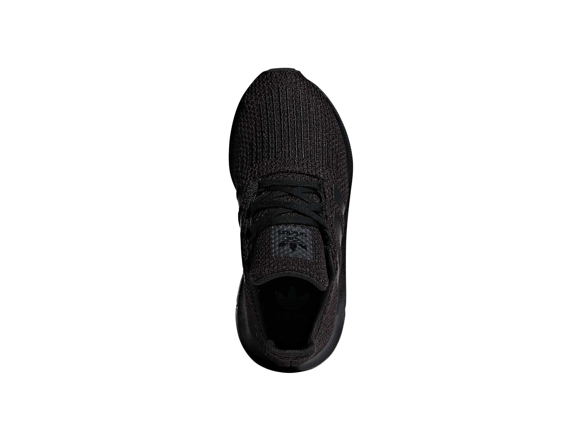Zapatilla Adidas Swift Run Junior Negro