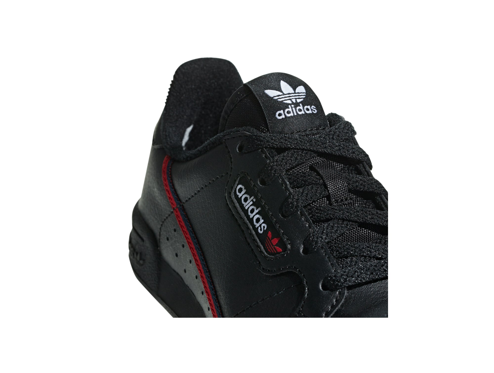 Zapatilla Adidas Continental 80 Junior Negro