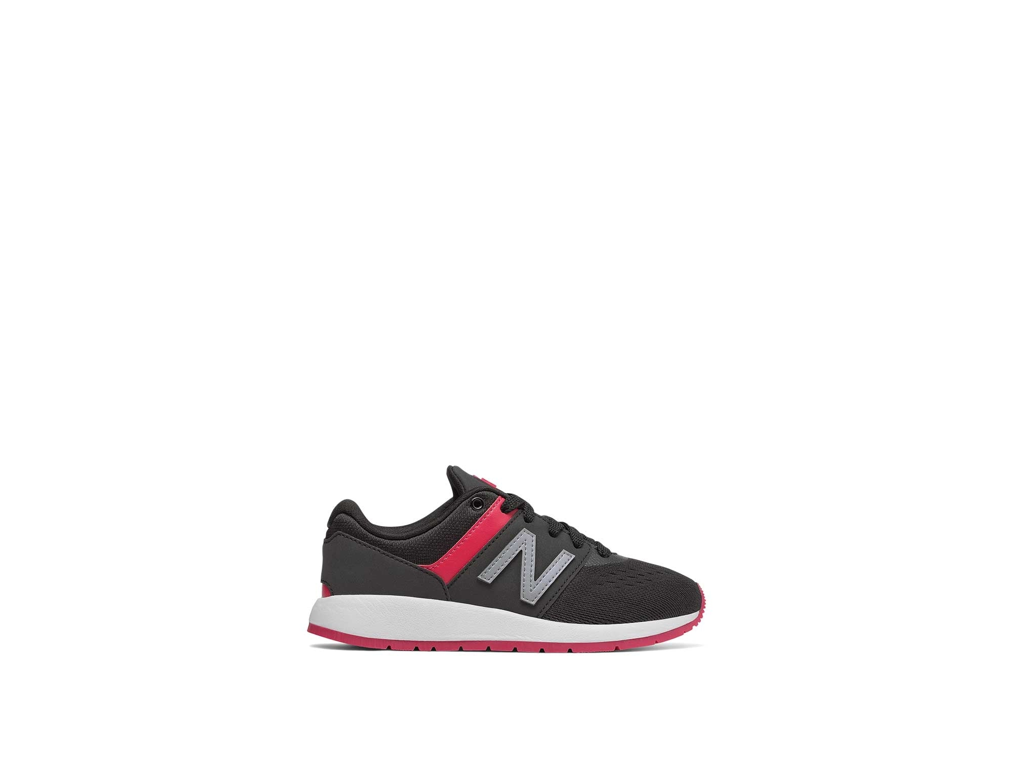 Zapatilla New Balance 24 Junior Negro