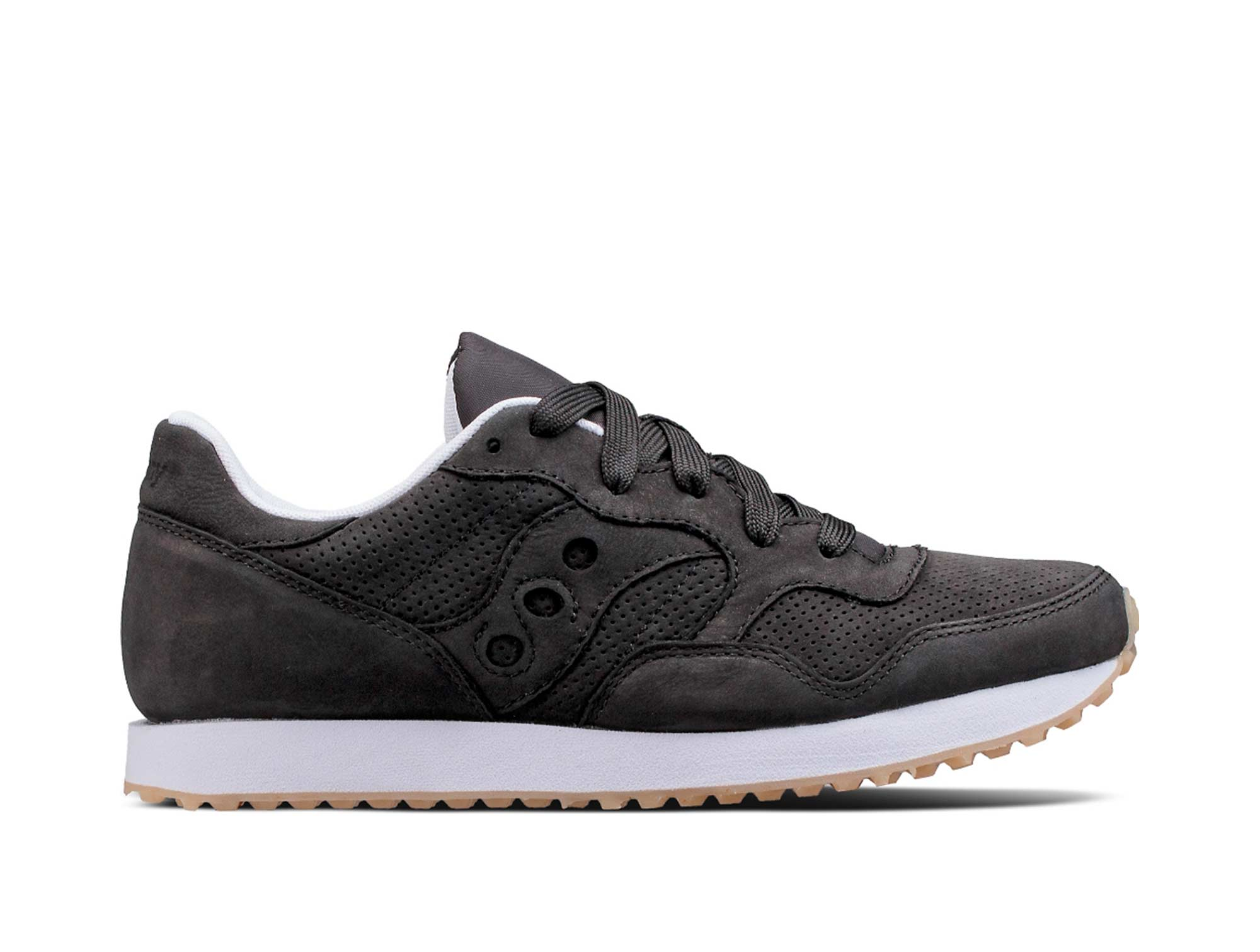 ZAPATILLA SAUCONY DXN TRAINER MUJER NEGRO