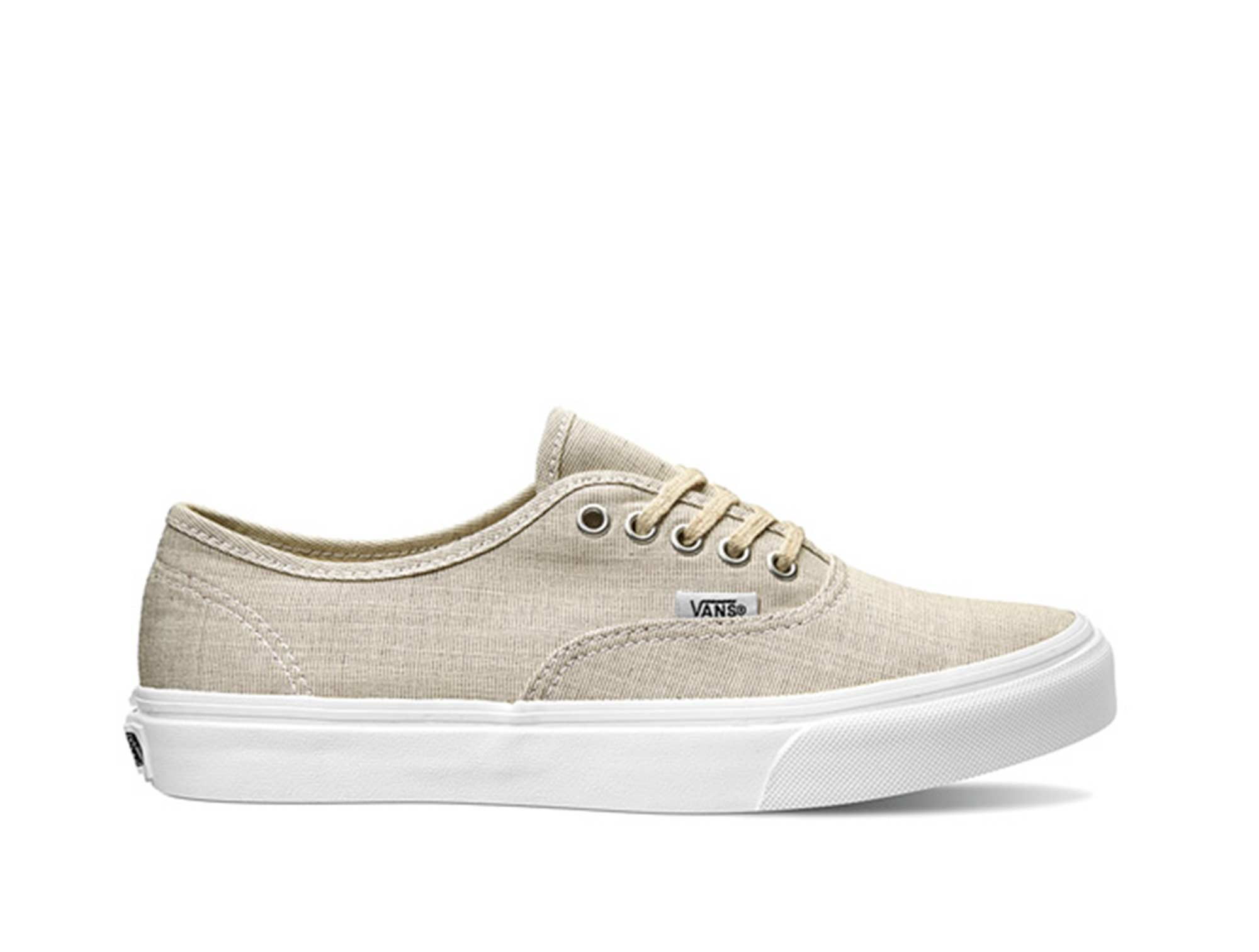 Zapatilla Vans Authentic Mujer Gris