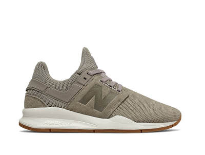 new balance 247 mujer gris