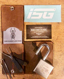 The ISG Wallet