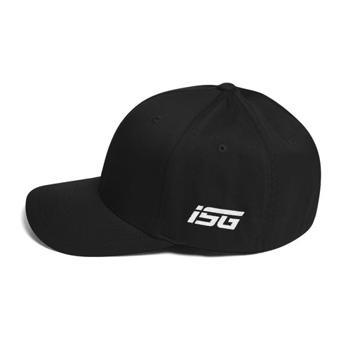 ISG Team Flexfit Hat
