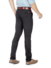 Regular Fit Cotton Trouser - 46278