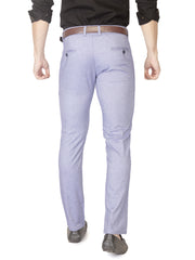Ankle Fit Cotton Trouser - AF46261