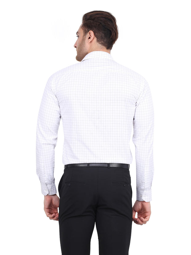 Men's Shirt Combo - (Pack of 2)
